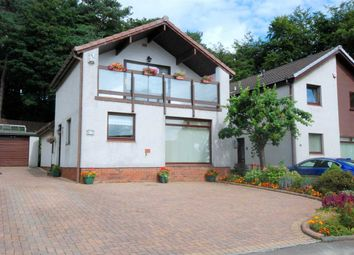 Thumbnail 3 bed detached bungalow for sale in The Firs, Dalgety Bay, Dunfermline