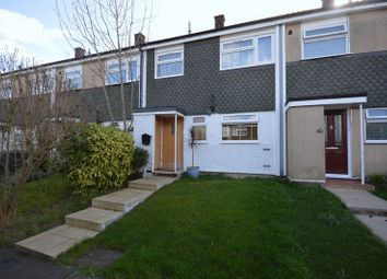 3 bed terraced house for sale in Arrow Close, Luton LU3