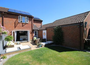Thumbnail 3 bed semi-detached house for sale in Pelham Road, Thame