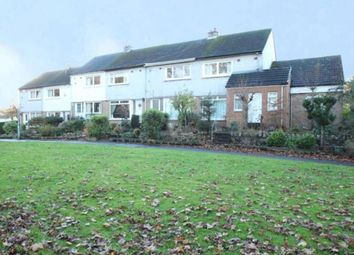 Thumbnail 3 bed end terrace house for sale in Endrick Gardens, Milngavie, East Dumbartonshire