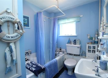 Thumbnail 2 bedroom end terrace house for sale in Temple Close, West Thamesmead
