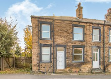 Thumbnail 1 bed end terrace house for sale in Victoria Road, Morley, Leeds, West Yorkshire