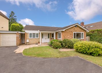 Eastwick Drive, Bookham, Leatherhead KT23. 4 bed bungalow