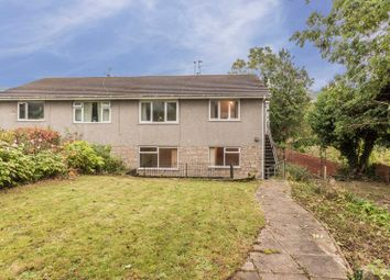 Thumbnail 2 bedroom flat for sale in Forest Close, Newport