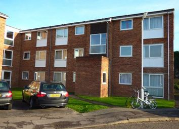 Thumbnail 2 bed flat to rent in Snowdrop Close, Chelmsford