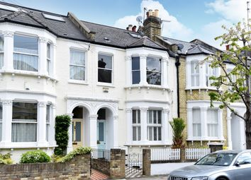 Thumbnail 2 bed flat for sale in Cromford Road, Wandsworth