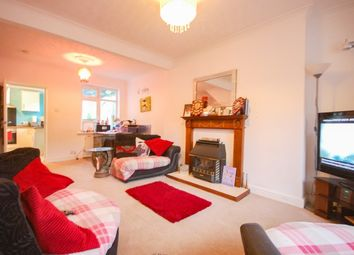 Thumbnail 2 bed end terrace house to rent in Liverton Road, Loftus, Saltburn-By-The-Sea