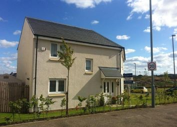 Thumbnail 3 bed end terrace house to rent in Auld Orchard, Lothian Street, Bonnyrigg