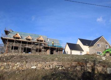 Thumbnail 4 bed detached house for sale in Park Street, Llanrhaeadr Ym Mochnant, Oswestry