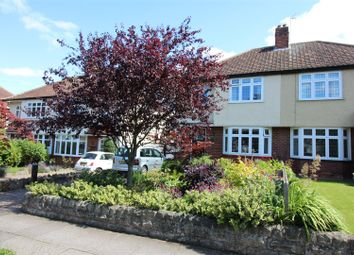 Thumbnail 3 bed semi-detached house for sale in Carmel Road South, Darlington