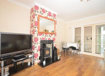 Thumbnail 2 bed semi-detached bungalow for sale in Kemp Road, Whitstable, Kent