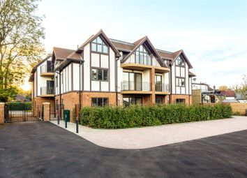 Thumbnail 3 bedroom flat for sale in Marden Manor, 1 The Crescent, Station Road, Woldingham