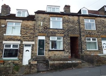Thumbnail 4 bed property to rent in Truswell Road, Sheffield