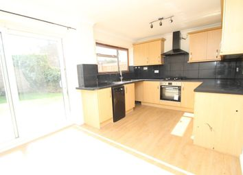 Thumbnail 3 bed property to rent in Heron Flight Avenue, Hornchurch
