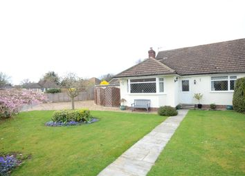 Thumbnail 4 bed semi-detached bungalow for sale in Manor Grove, Fifield, Maidenhead