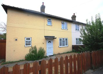 Thumbnail 3 bed terraced house to rent in St Andrews Road, London