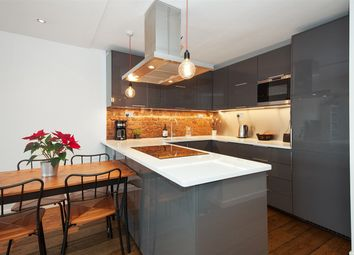 Thumbnail 2 bed flat to rent in Englands Lane, London