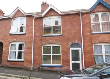 Thumbnail 2 bed property to rent in Taddiforde Road, Exeter