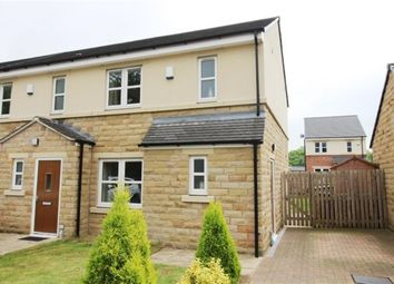 Thumbnail 2 bed end terrace house for sale in New Street, Pudsey