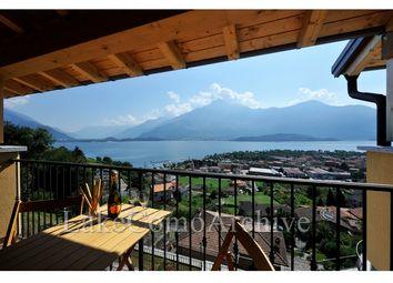 Thumbnail Apartment for sale in Vercana, Lake Como, 22013, Italy