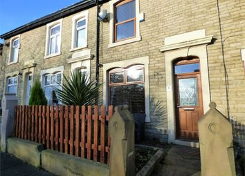 Thumbnail 2 bed terraced house for sale in St Albans Road, Darwen, Lancashire
