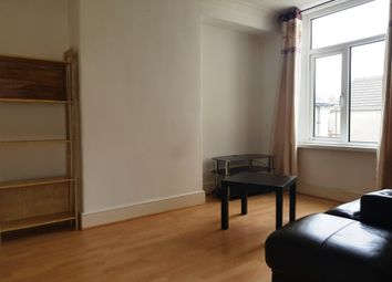 Thumbnail 2 bed flat to rent in Habershon Street, Splott, Cardiff