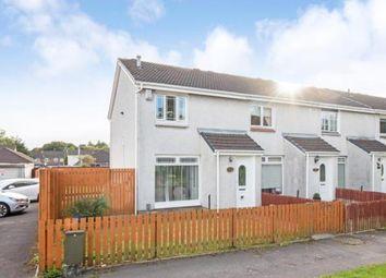 Thumbnail 2 bed end terrace house for sale in Nethy Way, Renfrew, Renfrewshire