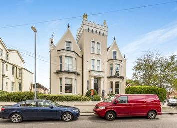 Thumbnail 2 bed flat for sale in 26 Lennox Road South, Southsea, Hampshire