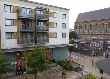Fenchurch Walk, Brighton BN1. 3 bed flat