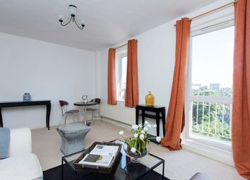 Thumbnail 2 bed flat for sale in Crowndale Court, Crowndale Road