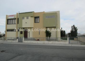 Thumbnail 4 bed property for sale in Livadia, Cyprus