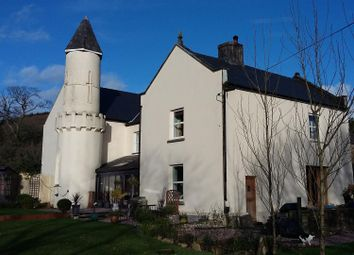 Thumbnail 4 bed property for sale in Llanllawddog, Carmarthen