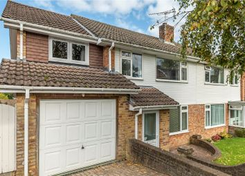 Thumbnail 4 bed semi-detached house for sale in Lime Road, Alresford, Hampshire