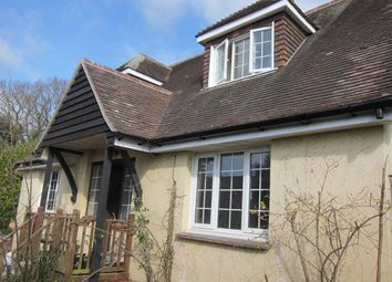Thumbnail 3 bed detached house to rent in Carters Corner, Hailsham