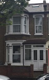 Thumbnail 5 bedroom terraced house for sale in Capworth Street, Leyton