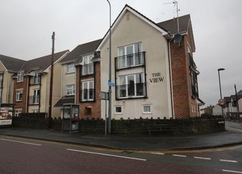 Thumbnail 2 bed flat for sale in The View, Soundwell