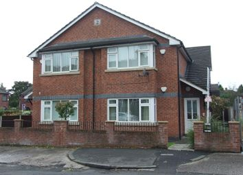 Thumbnail 2 bedroom flat to rent in Maple Grove, Manchester