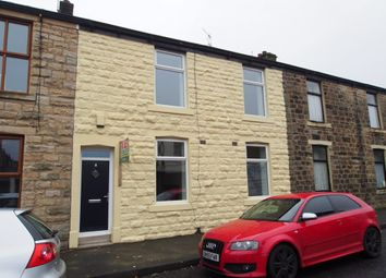 Thumbnail 3 bedroom terraced house to rent in Plant Street, Oswaldtwistle, Accrington