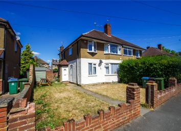 Thumbnail 2 bed flat to rent in Briar Road, Watford, Hertfordshire