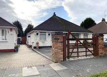 Thumbnail 2 bed bungalow for sale in Darley Avenue, Hodge Hill, Birmingham, West Midlands