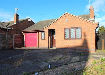 2 bed bungalow for sale in Factory Lane, Ilkeston DE7