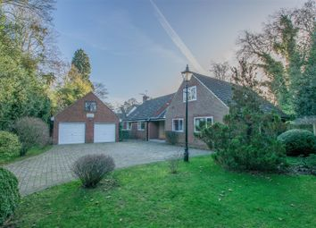 Thumbnail 5 bed detached house for sale in Church Path, Hertford