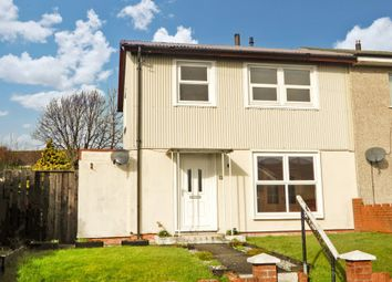 Thumbnail 3 bedroom semi-detached house for sale in 40 Pearl Road, Salterbeck, Workington, Cumbria
