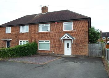 Thumbnail 3 bed property to rent in Rushford Drive, Wollaton, Nottingham