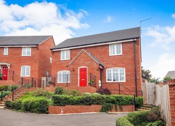 Thumbnail 4 bedroom detached house for sale in Wincanton, Somerset, .