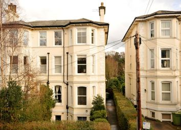Thumbnail 2 bed flat to rent in St. James Road, Tunbridge Wells