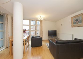 Thumbnail 2 bed flat to rent in Buckingham Palace Road, London