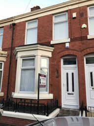 Thumbnail 5 bedroom shared accommodation to rent in Empress Road, Kensington, Liverpool