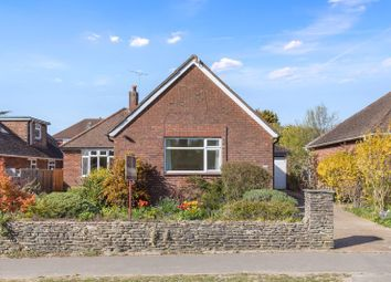 Thumbnail 3 bed bungalow for sale in Depot Road, Horsham, West Sussex