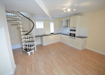 Thumbnail 1 bed terraced house to rent in Mary Street, Rishton, Blackburn